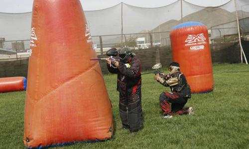 Una semana para que comience el Red Bull Illumine Quest