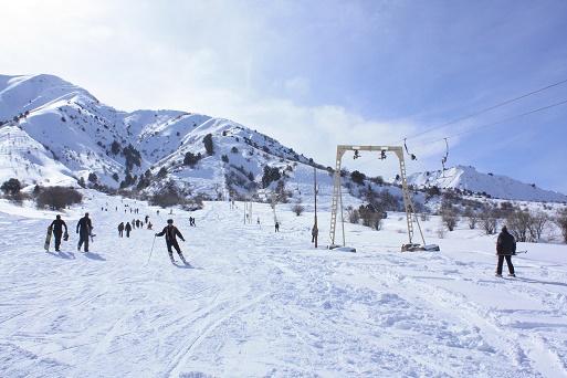 esquí-montaña