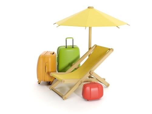 artículos de viaje