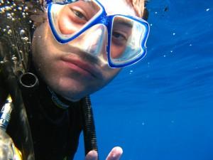 equipo de buceo gafas buceo - deportes aventura