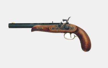 Pistola Pioner